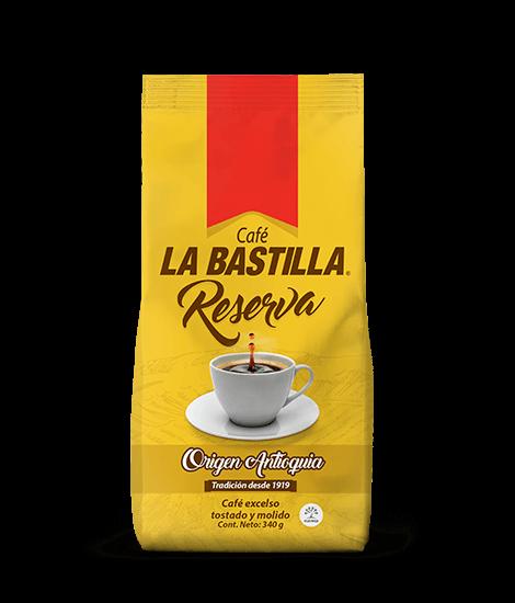 Café la Bastilla Reserva